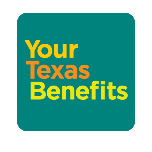 graphic relating to Printable Food Stamp Application Texas named Your Texas Gains - Applications upon Google Participate in