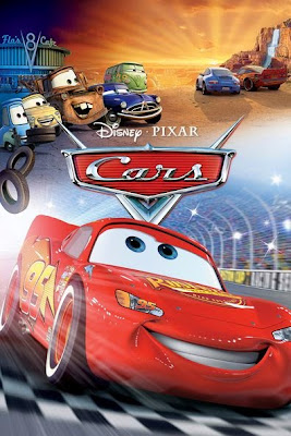 Cars (2006) BluRay 720p HD Watch Online, Download Full Movie For Free