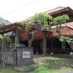 Hotel Pura Rai (Padangbai, Bali)