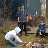 Zeeverkenners - Fikkie stoken met Fire starter - WP_20150321_021.jpg