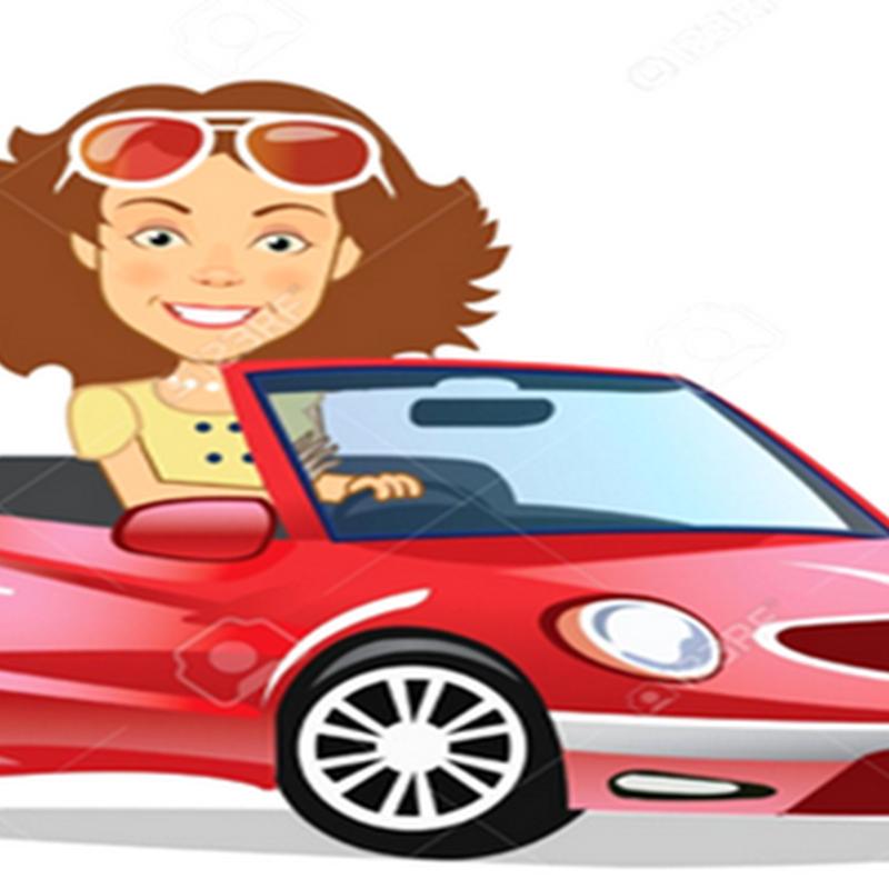 No seas grosero con las mujeres conductoras – humor -
