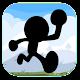 Stickman Run 2D