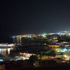 Sharks Bay by night