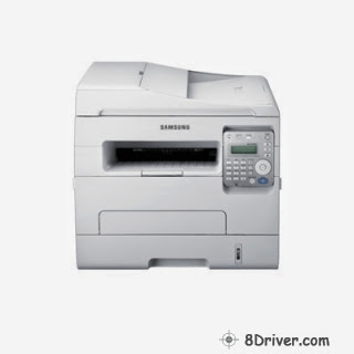 Download Samsung SCX-4729FD printers driver – set up guide