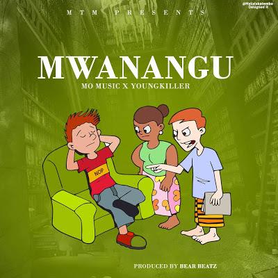 Audio | dogo dee ft mo music & dox washa kinanda | mp3 download.
