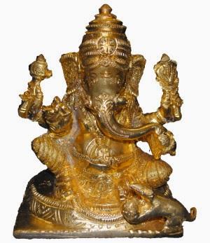 Brass-Statue-God (22)