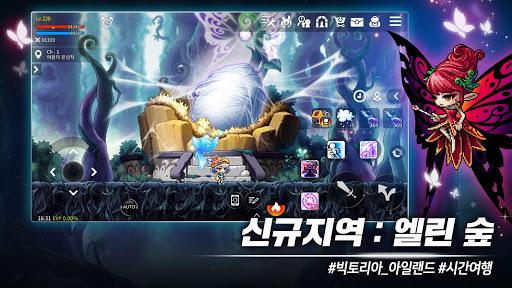 uba54uc774ud50cuc2a4ud1a0ub9acM  screenshots 19