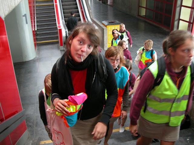 Kamp Genk 08 Meisjes - deel 2 - Genk_284.JPG