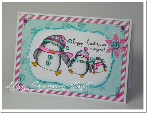 Christmas Penguins (1)