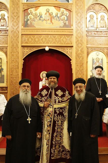 His Eminence Metropolitan Serapion - St. Mark - _MG_0391.JPG