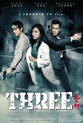 Three - Tam Nhân Hành