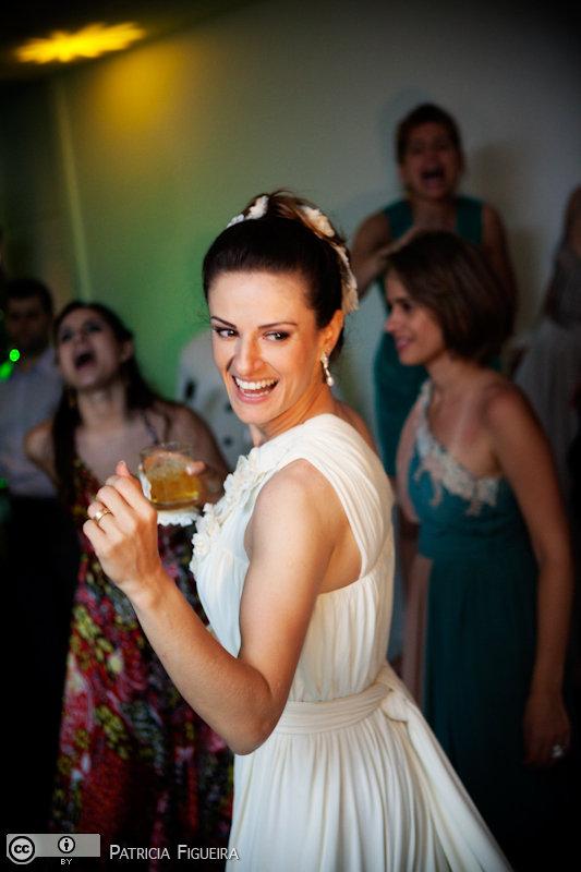 Foto de casamento 2099 de Karina e Luiz. Marcações: 30/10/2010, Casamento Karina e Luiz, Rio de Janeiro.