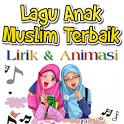 lagu anak anak muslim icon