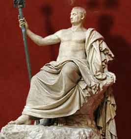 Римский император Август