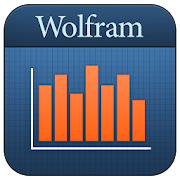 App Icon for Statistics Course Assistant App in Czech Republic Google Play Store