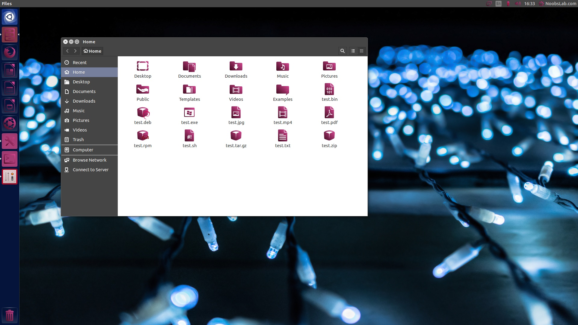 clarity icon suite  let you choose what color fits on your desktop