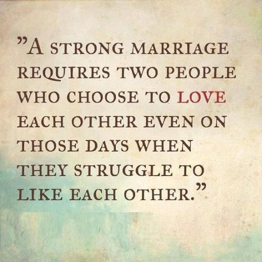 Gentil Positive Love Marriage Quotes .