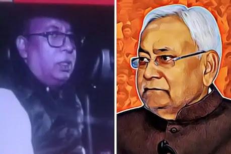मंत्रिमंडल विस्तार में हो रही देरी के लिए सीएम नीतीश कुमार ने BJP पर फोड़ा ठीकरा!