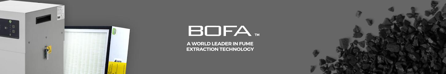 BOFA Fume Extractors