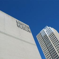 De Aspiranten, Maritiem Museum, Rotterdam
