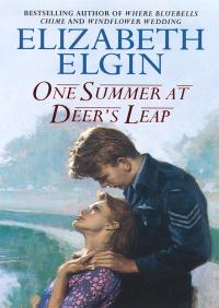 One Summer at Deer?s Leap By Elizabeth Elgin