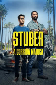 Stuber: A Corrida Maluca Download