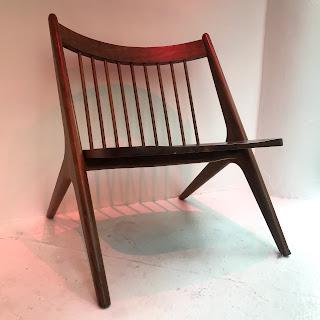 Room and Board Oskar Lounge Chair