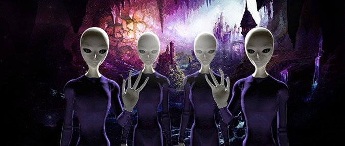 Habitantes do interior da Terra 03
