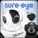 (구버전) 슈어아이30 - IP카메라 / CCTV icon
