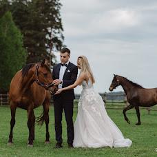 Wedding photographer Krzysztof Serafiński (serafinski). Photo of 14.07.2018