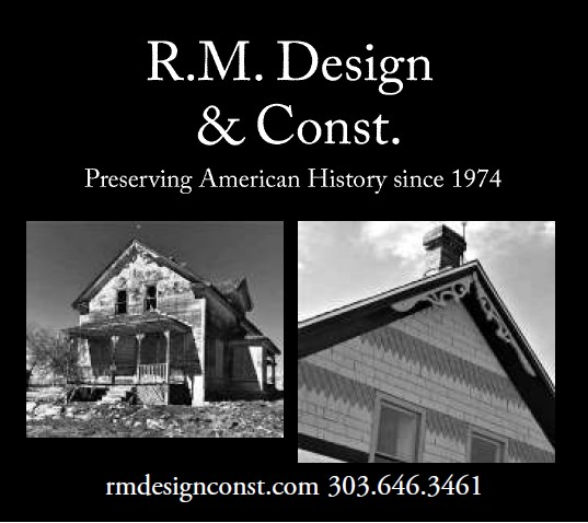 R.M. Design & Construction