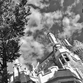 Casa Loma by Arren Lateo - Buildings & Architecture Public & Historical ( pwcbuilding )