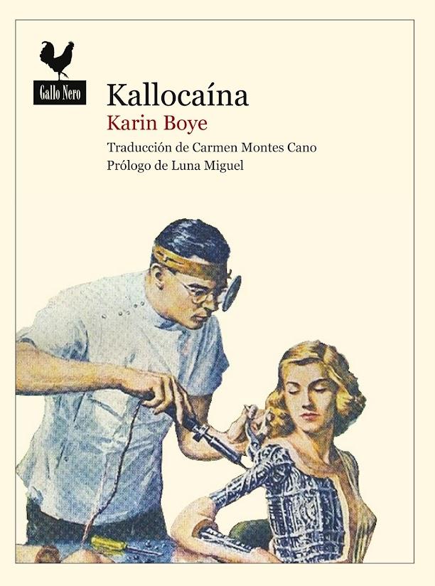 Kallocaína