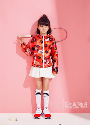 Cindy Tian / Tian Yucheng China Actor