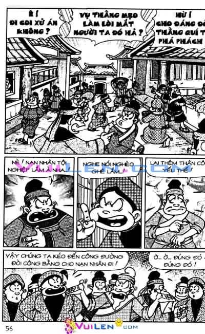 Thần Đồng Đất Việt Tập 83