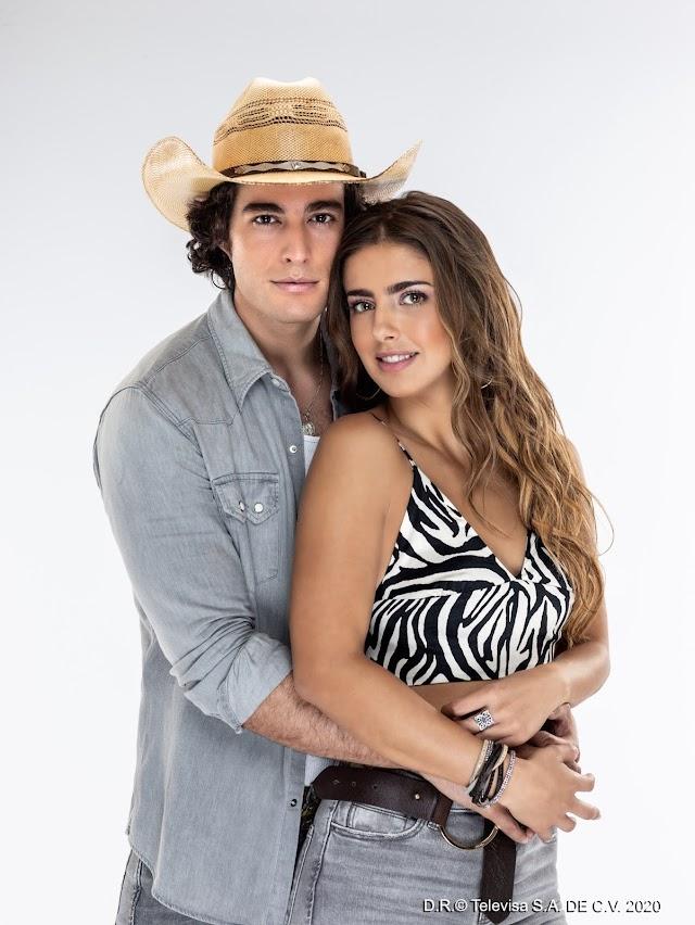 """""""Quererlo todo"""", nueva telenovela de Nacho Sada   Estrena el lunes a las 3 y media por las estrellas"""