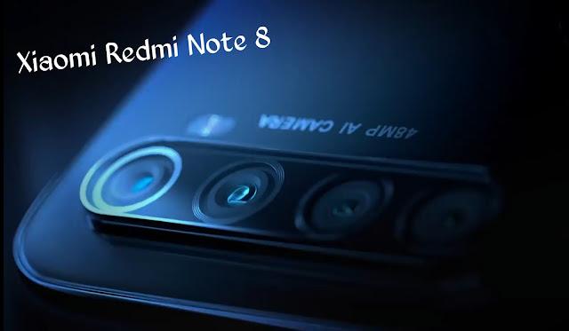 فيديو Xiaomi Redmi Note 8 | شاومي تنافس نفسها
