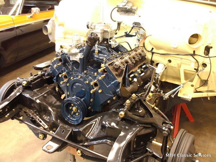 Cadillac 1956 restauratie - BILD1325.JPG