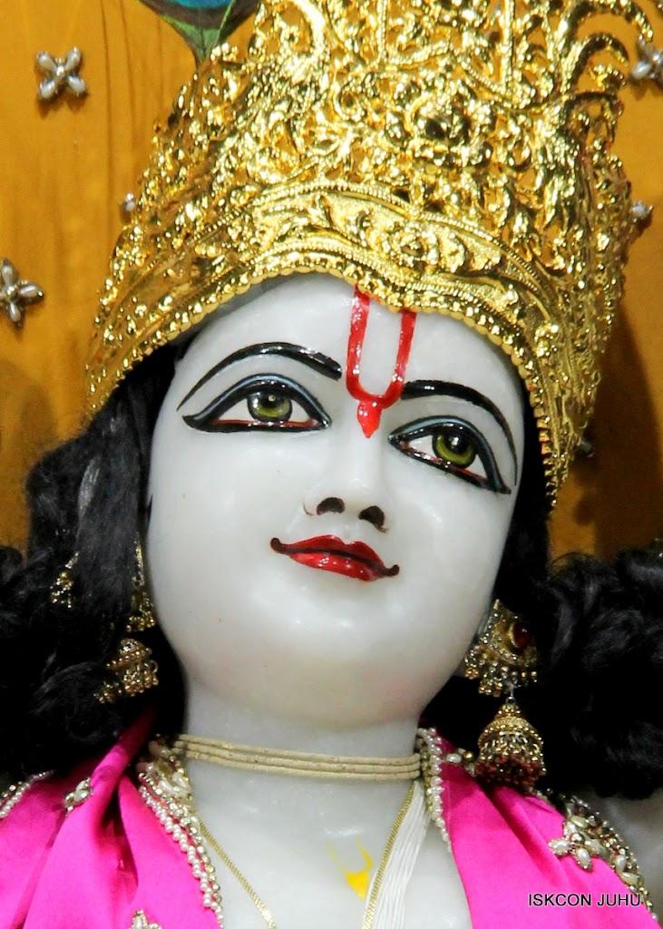 ISKCON Juhu Mangal Deity Darshan on 24th Aug 2016 (1)