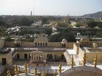Hawa Mahal - Jaipur, Rajasthan
