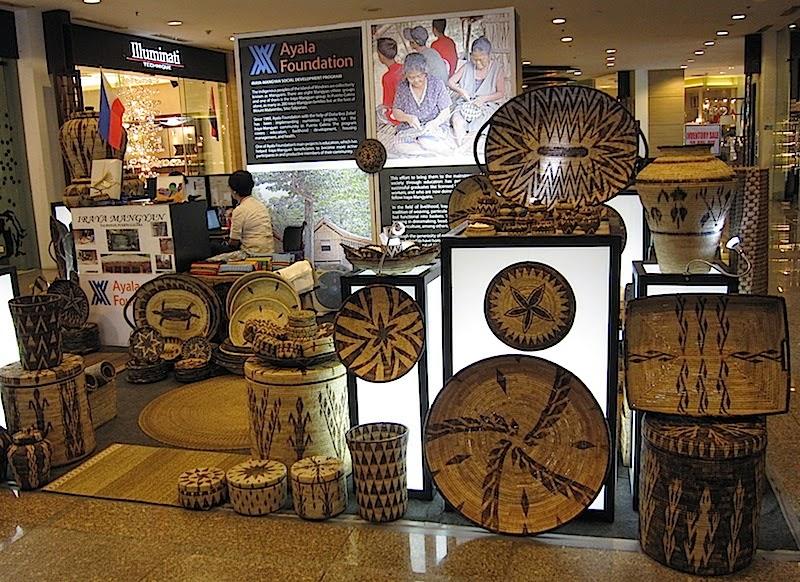 nito baskets