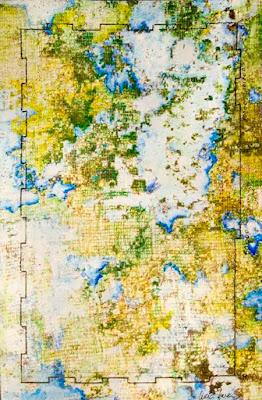 Lluci Juan Les ferides del taller, Imaginaris topogràfics