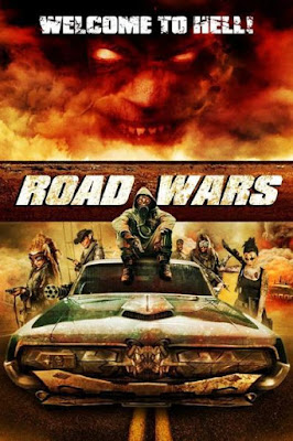 Road Wars (2015) BluRay 720p HD Watch Online, Download Full Movie For Free