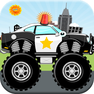 Police Car And Firetruck Games Android Apps On Google Play