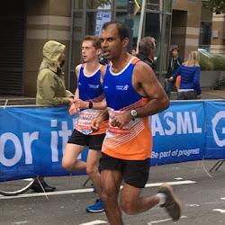 Marathon Eindhoven 2017