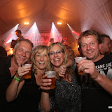 Coverband Freeway dorpsfeest Boornbergum Kortehemmen