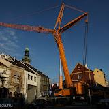 2011.04.13 Toronydaru építés