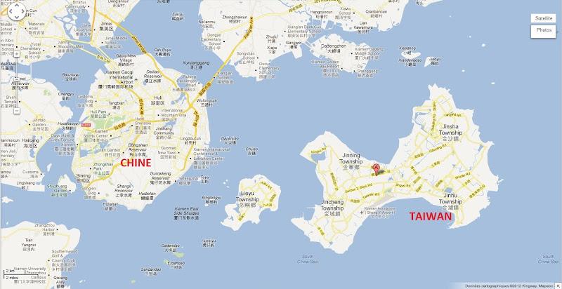 TAIWAN Archipel de Kinmen ,second voyage - kinmen%2Btaiwan.jpg