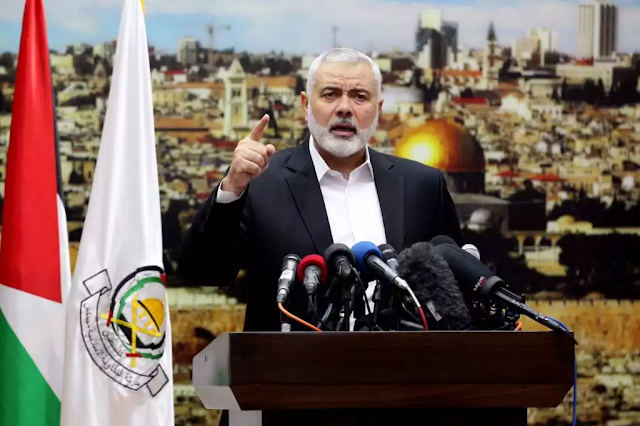 Hamas: Esok bermulanya Intifadah Pembebasan Al-Quds!