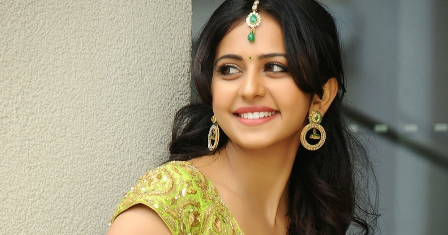 Rakul Preet Singh 10 Beautiful Photos HD And HQ Stills